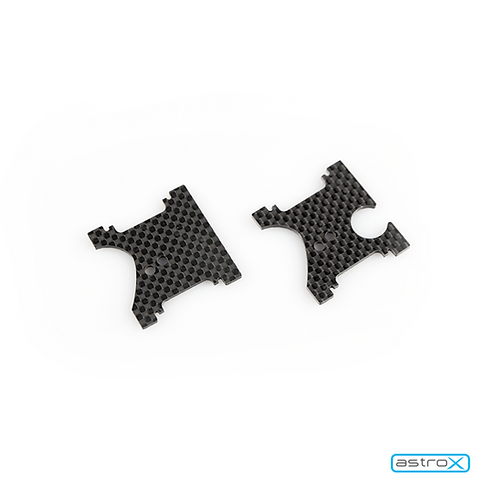 AstroX - X5/X6/210 Cam mount side plate