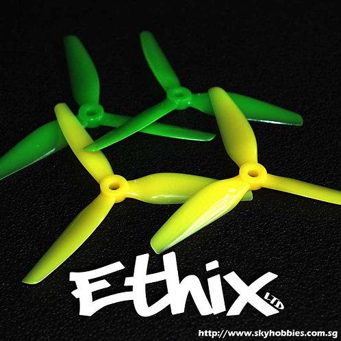 "ETHIX S4 ""Lemon Lime"" Props (Mr Steele)"