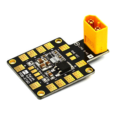 Matek PDB-XT60 Power Distribution Board (36mm)