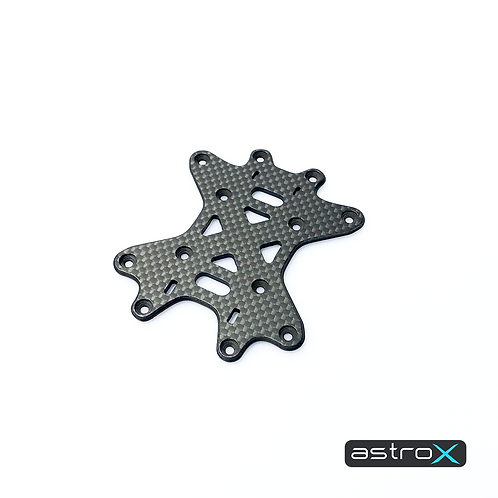 AstroX Switch - Bottom plate 2.5mm for Exact-X