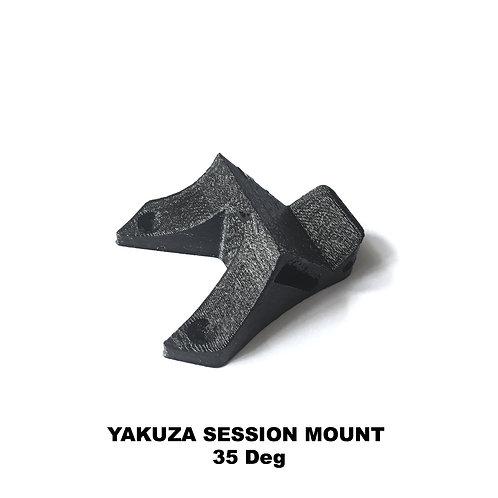 YKZ-R226 Session TPU Flexi Mount : 35 deg (1 pc)
