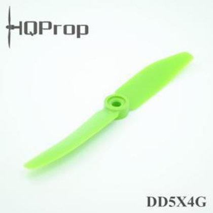 HQProp DD5x4G (Green) Normal