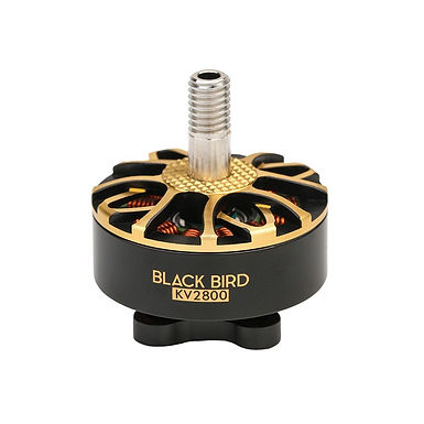T-Motor Black Bird 2207 V2.0 (4S) 2800KV Motor (1pc)