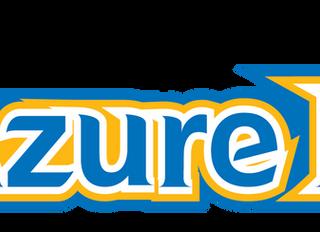AZURE Power RACE/FREESTYLE Props!
