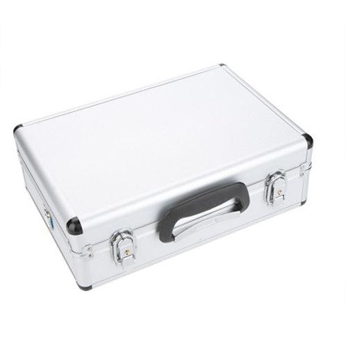 Universal TX Aluminum Case for Futaba/JR/Spektrum/Walkera/Esky Transmitters