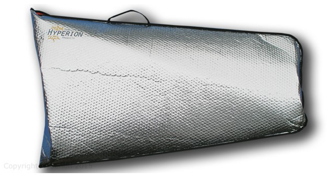 Wing Bag for 10 Size - (1 piece)