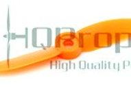 HQProp DD3x3O (Orange) [DIRECT DRIVE]