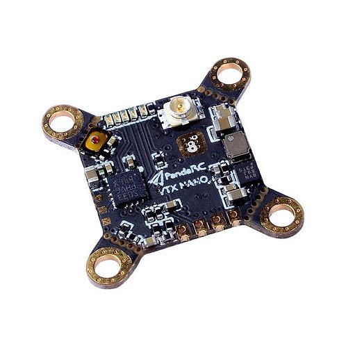 PandaRC NANO 16*16 Video Transmitter 5.8GHZ (25~400MW)