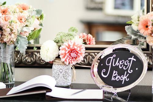 Bride Etiquette