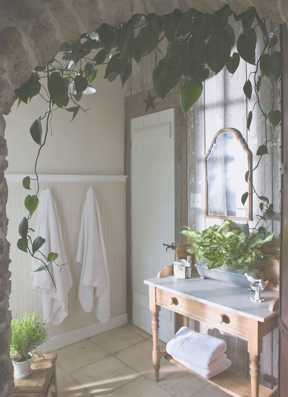 Fall in Love With Your Bathroom.
