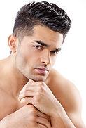 Frisuren für Herren