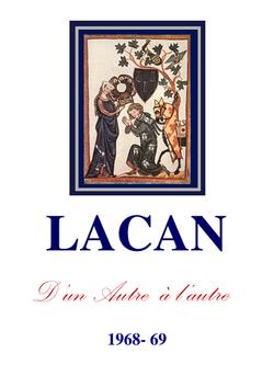 STAFERLA - Jacques Lacan