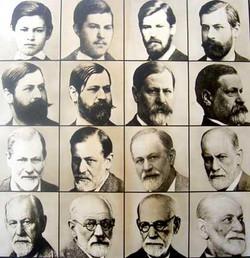 STAFERLA - Sigmund Freud