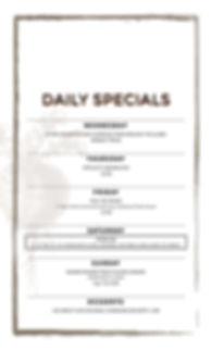 SUMMER 2020 DINNER Daily specials.jpg