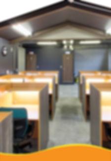 塾に加えて勉強できる空間へ、自習室AOG | 相模原市,上溝
