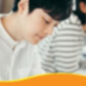 塾に加えて勉強できる空間、自習室AOG | 相模原市,上溝