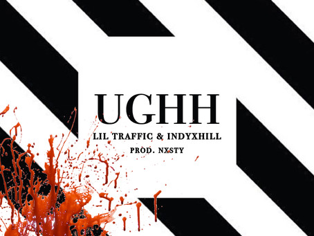 Lil Traffic & NXSTY drop new music video for UGHH