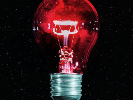 "SVRITE drops new album ""Beauty In A Nightmare"