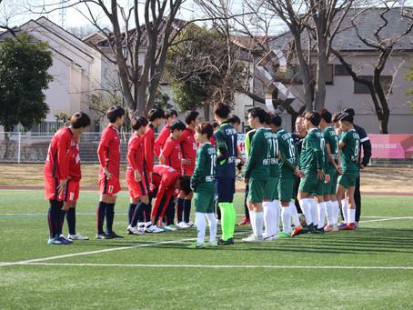 中央大学 学内戦 予選リーグ1日目