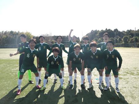 新関東リーグ第一節 VS日大BAMBINO