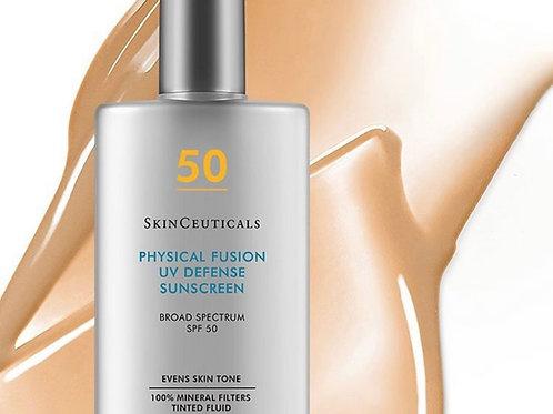 Physical Fusion SPF50 物理防晒50ml