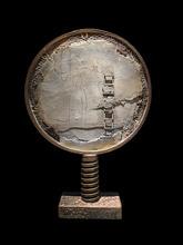 La Moneda (2001) Gustavo Lopez-Armentía b
