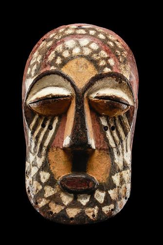 Kuba Mask (K0242)