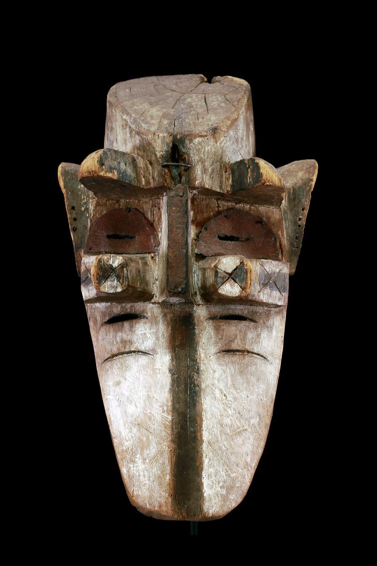 Fang mask (K1123)