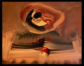 Embrio 1 (2007) by Geo Ripley
