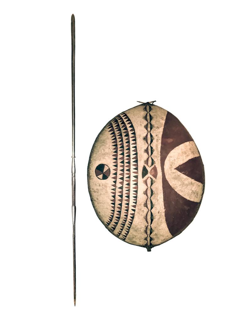K0110 Maasai Spear and Shield.jpg
