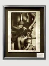 Djuka of Suriname, 1969, Adger Cowans