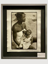 Djuka of Suriname (1969) by Adger Cowans