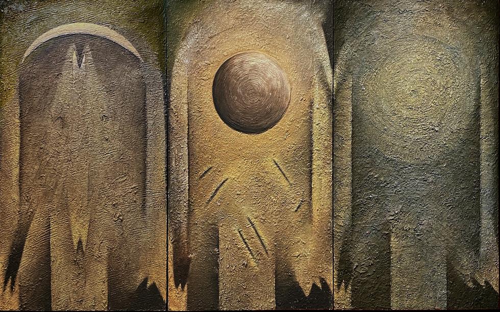 Maravillas Nocturnas, 1987 Sesma.jpg