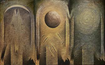 Maravillas Nocturnas (1987) by Raymundo Sesma