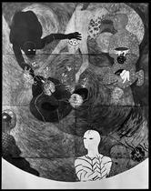 Desobediencia,1998, Belkis Ayon