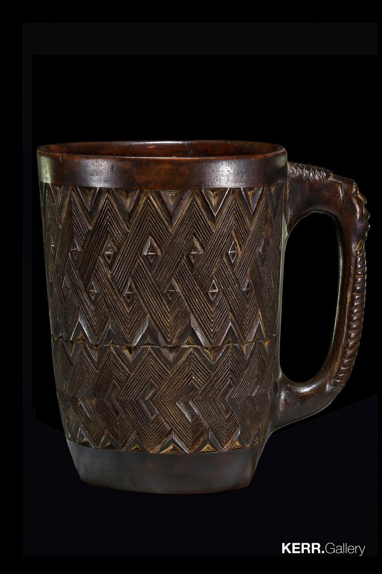 Ndengese prestige cup (K0647)