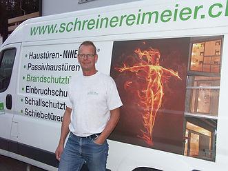 Kontakt Markus Meier