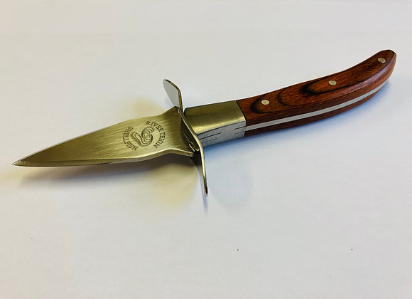 Oyster Knife (Brown)