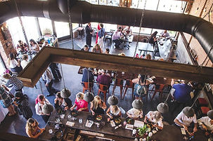 Best restaurants to have a private party in Detroit | Mint 29