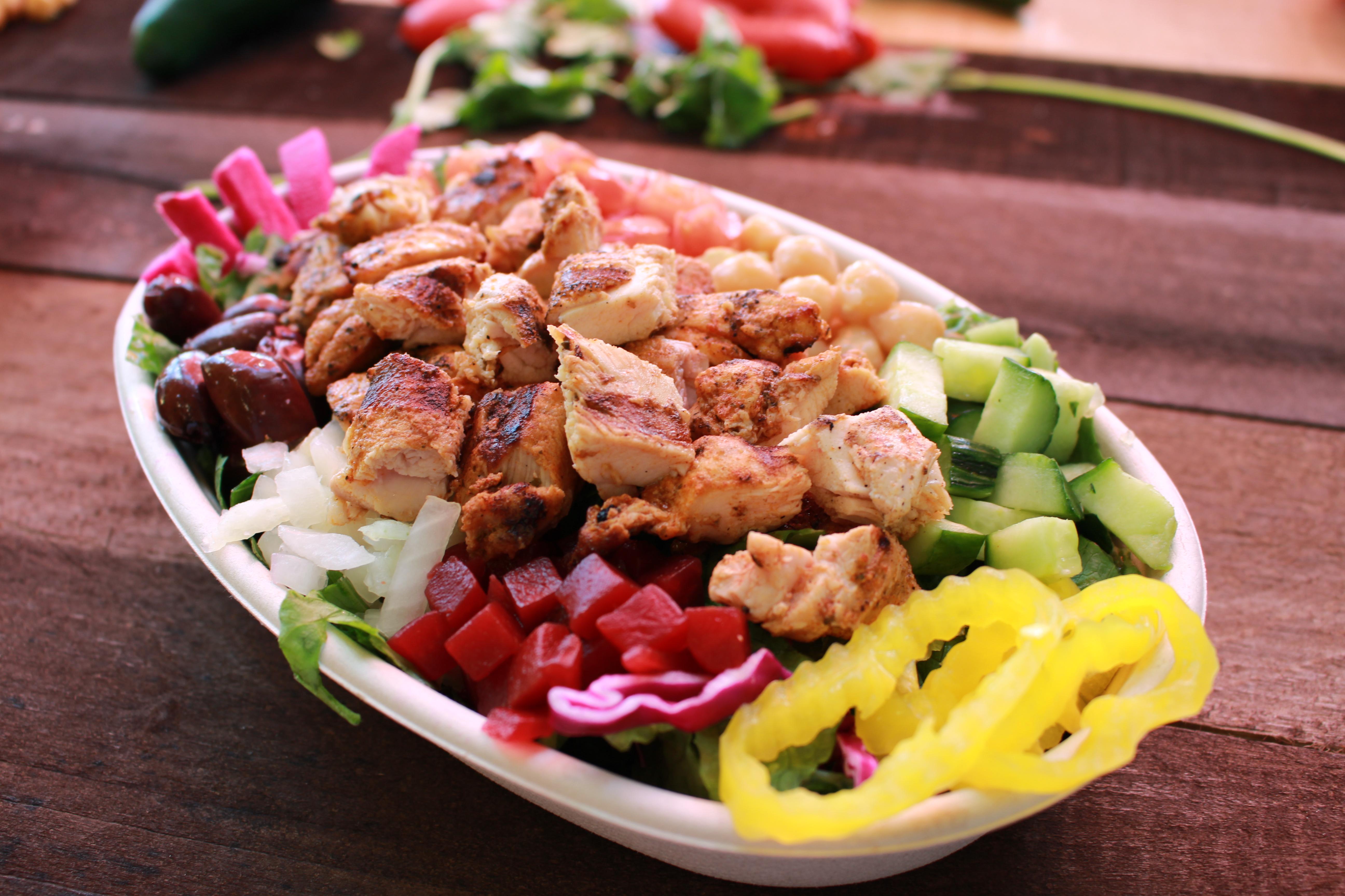 fattouh salad pic