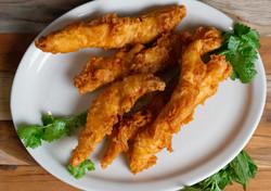 Chicken Tender App