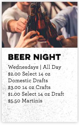 BeerNight
