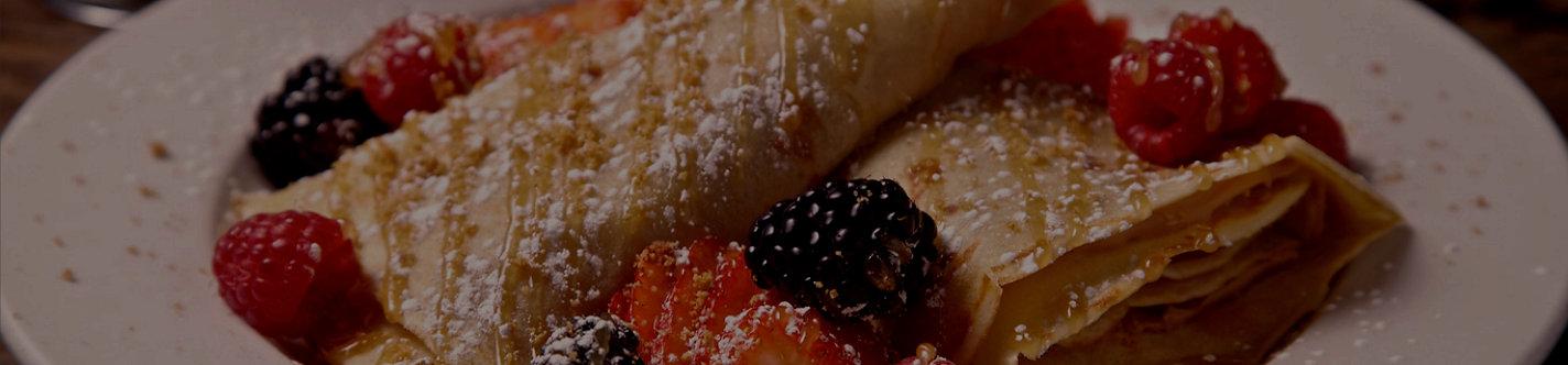 Best crepes in Royal Oak Michigan