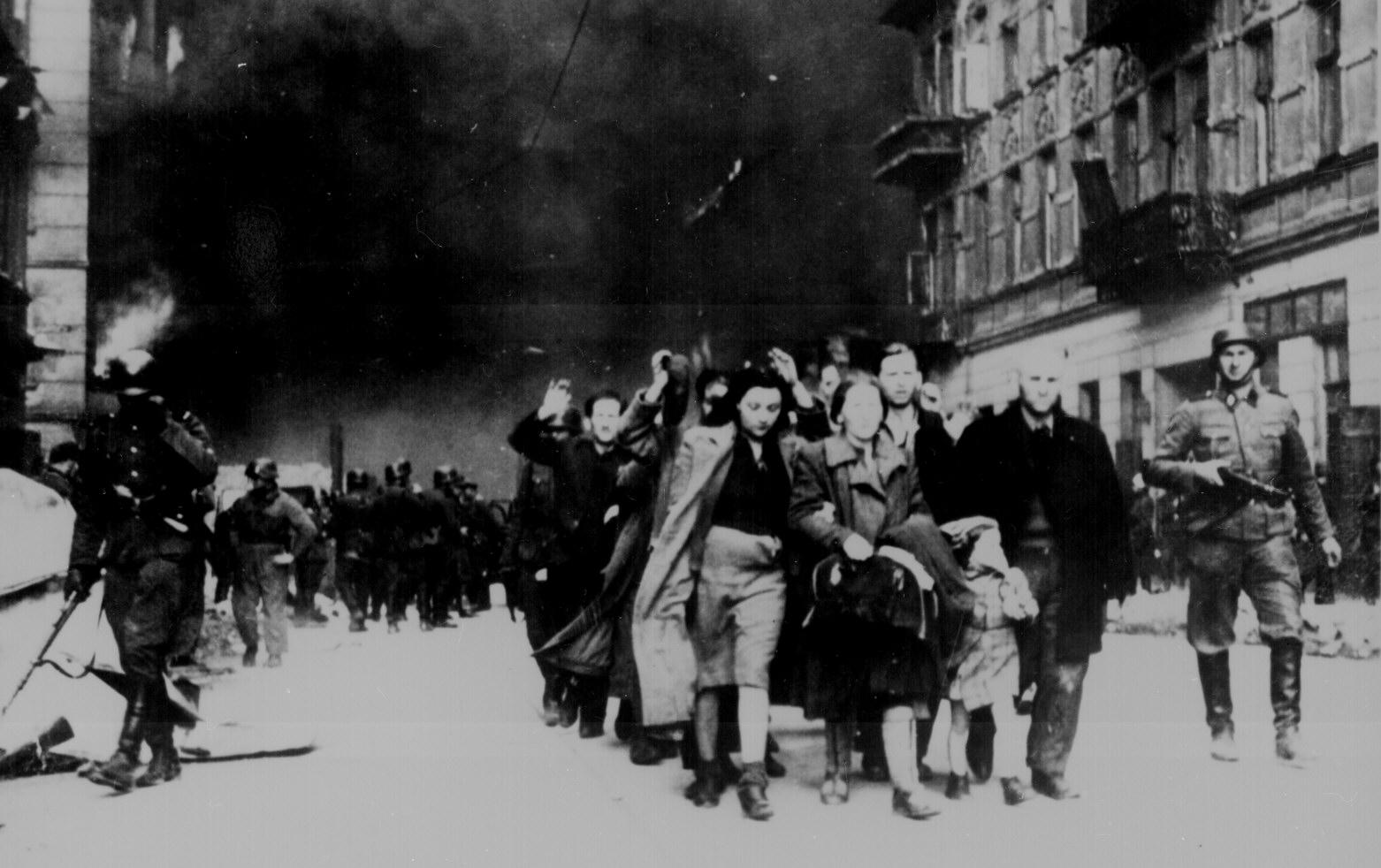 Judeus de Warsaw