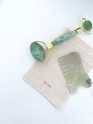 jade beauty tools