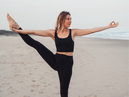 How Yoga Creates Space and Flexibility in Our Mind and All Areas of Our Life