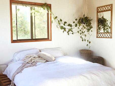 Good Space For Good Sleep