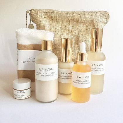 I + A essentials kit