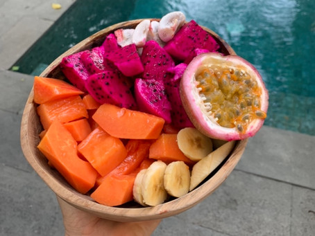Can We Have TOO Much Fruit ? - A Chinese Medicine View On Improving Digestion