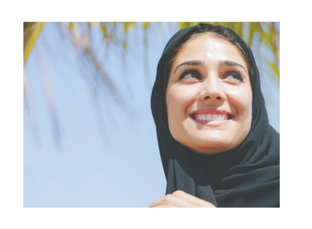 Emirati Women's Day 2020: Thoughts of Two Emirati Women Entrepreneurs